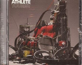 Athlete - Tourist