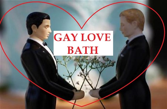 from Lawson gay love spell