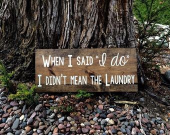 Rustic Home Decor,Laundry Room Sign,Laundry Room Decor,Wood Sign,Wood Laundry Room Sign,Rustic Laundry Room Decor,Farmhouse Laundry Decor