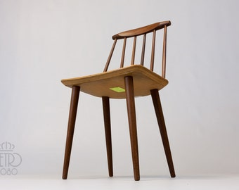 Vintage Danish Chair by MOBLER