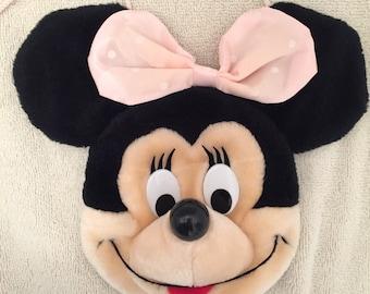 Vintage Children's Disney Minnie Mouse Purse