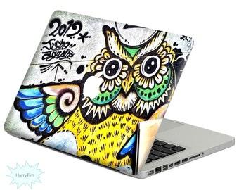 New Graffiti Decal Mac Stickers Macbook Decals Macbook Stickers Apple Decal Mac Decal Stickers Laptop Decal 04