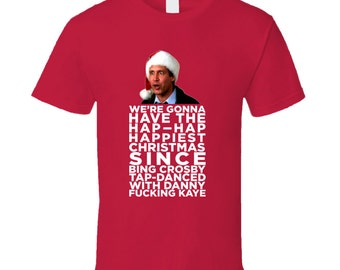 Christmas Vacation Clark Griswold Funny Quote T Shirt