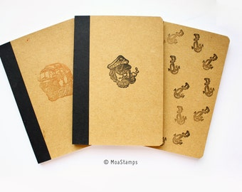 small notebook / sketch book / booklet