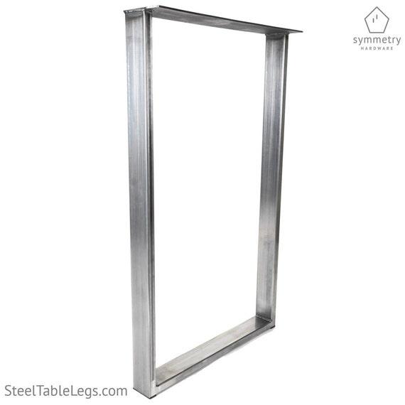 Bar Height Table Leg - Jumbo Craftsman - 1