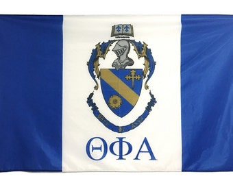 Theta Phi Alpha Flag -  3' X 5' Officially Approved