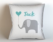Popular Items For Personalized Pillow On Etsy