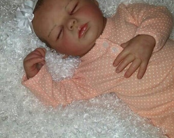 Angel by Bonnie Sieben reborn baby boy or girl limited edition
