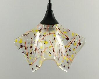 Glass Confetti Mini Pendant Light Shade