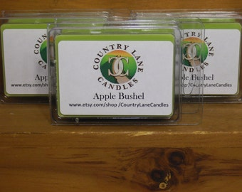 Apple Bushel Scented Soy Wax Melts