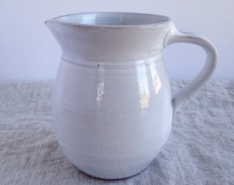Farmtable pitcher