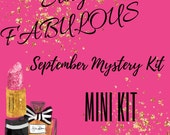 MINI September Mystery Kit - Limited Quantity