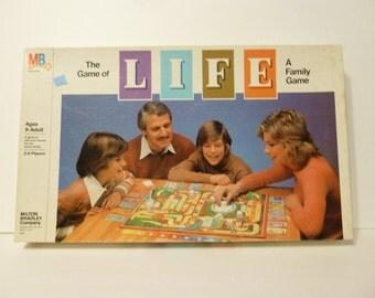 The Game of LIFE, 1979 circa