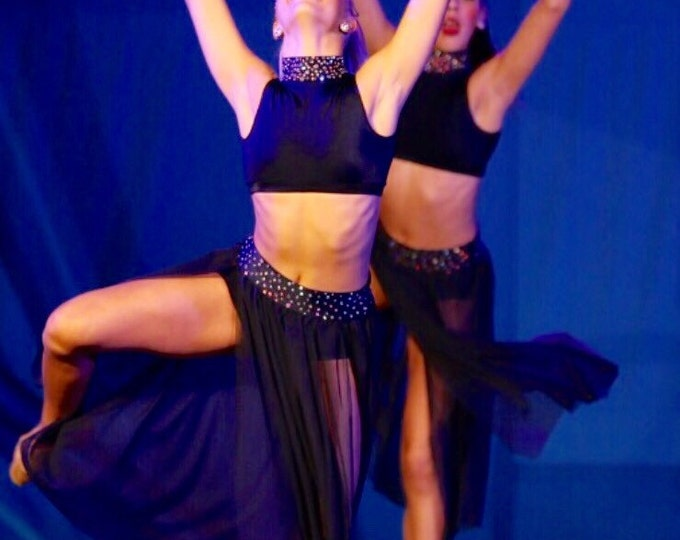 Lyrical  Dance Costume. Jazz  dance costume, group Dance Costume, Custom Dance Costume. dance costume for competition