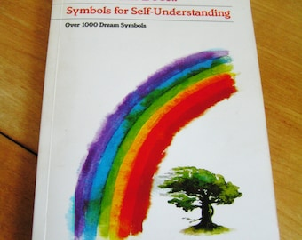Vintage The Dream Book:  Symbols for Self-Understanding Book by Betty Bethards 1993