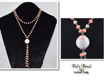 Pearl Necklace | Val