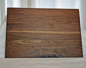 Christopher D's Handcrafted Reversible 14 X 20 inch Walnut Cutting Board - Home and living, Kitchen & Dining, Cookware, Cutting Board