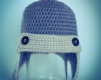 The Aviator Hat