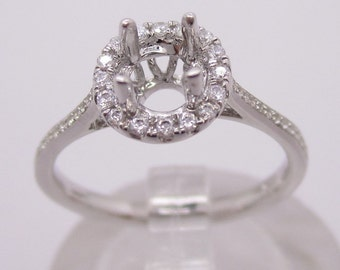 Engagement Ring LW08