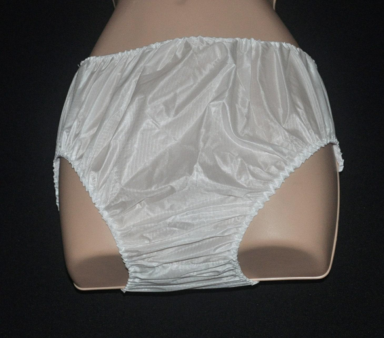 adult baby nylon underwear
