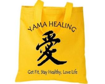 Yama Healing Tote