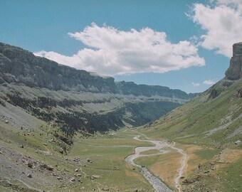 Spain // Pyrenees Valley