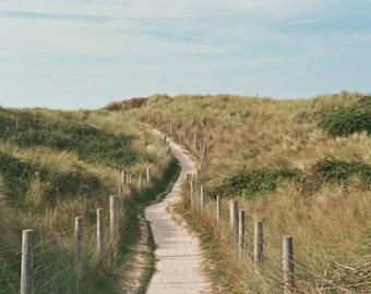 England // Gwithian Beach, Cornwall