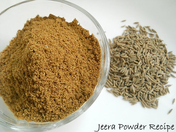 Roasted Cumin Powder Recipe — Dishmaps