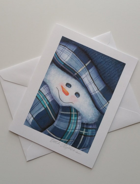 how to make an envelope for a 4x6 card
