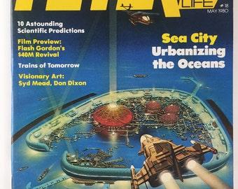 Future Life Magazine May 1980
