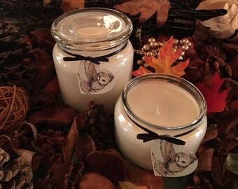 16 oz. Handmade Soy Candle