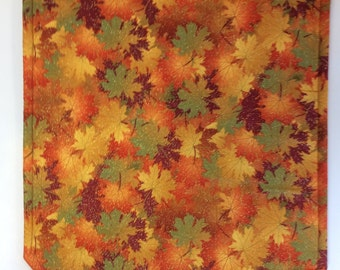 Fall Tablerunner 57""