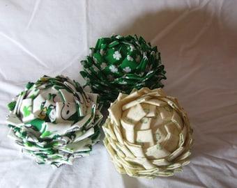 St. Patrick's Day Decorative Balls