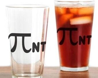 A dozen Pint Glasses