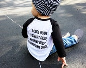 Graphic Tee Baby Boy First Birthday Outift. Im one, 1st birthday , graphic tee shirts. Trendy, hipster birthday shirts. Number shirts