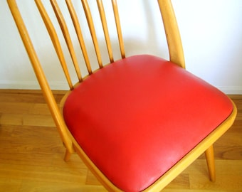 Vintage Frankfurt kitchen Chair retro 50s/60s