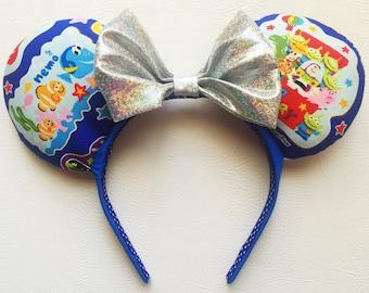 Pixar Mouse Ears