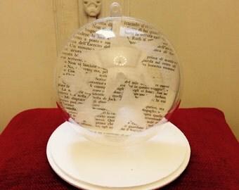 Xmas Decoration - The Big Ball