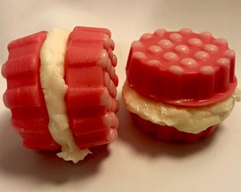 Strawberry Delight Wax Melt