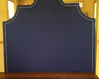 """UNAVAILABLE Upholstered Headboard! 40"""" x 40"""" ! Great for dorm rooms!"""