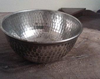 Art Krupp Berndorf Bowl