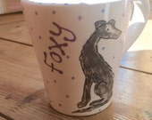 Personalised Pet Mug...