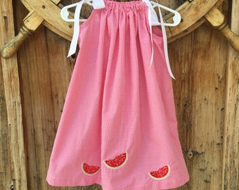 Watermelon Sundress