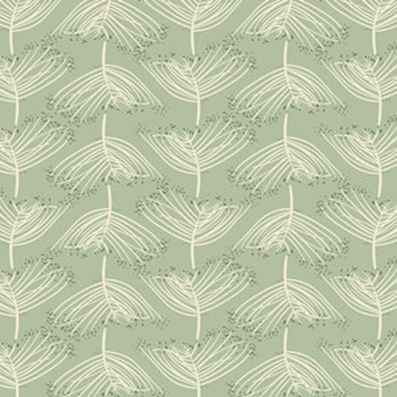 Bonnie Christine - Forest Floor - Laced Moss