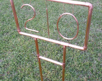 House Number Lawn Sign/ Stake