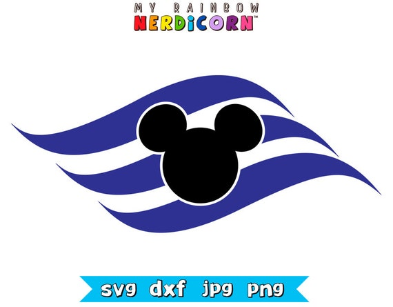 the gallery for gt disney cruise logo png