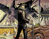 Walking Dead Comic Book A...