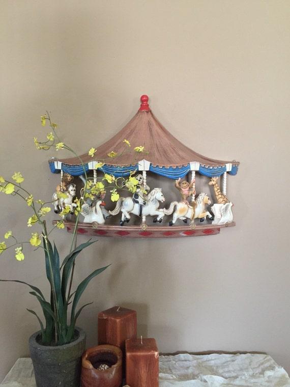 Vintage Wall Decor Nursery : Vintage nursery wall decor gold art