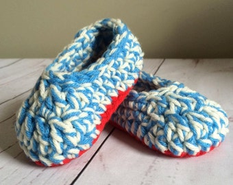 Little Oma Slippers (Baby/Toddler)