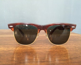Vintage Wayfarer B&L Ray-Bans SALE (were 250.00)